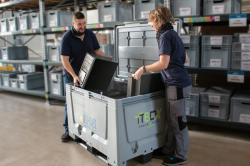 Green-IT BOX: Datensicher, nachhaltig, profitabel