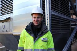 HanseWerk Natur: Wasserstoff-BHKW erfolgreich getestet