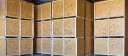 Transportkisten nach ISPM15 für Firmen in Gaggenau