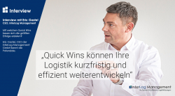 Quick Wins in der Logistik