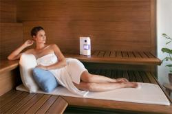 Mit Sauna und Salz dem Winterblues entgegenwirken