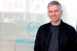 Ab Mittwoch kostenlose Schnelltests in den Medicare Testzentren Bonn, Siegburg und Troisdorf