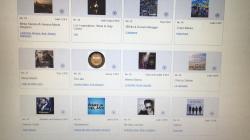 Urplötzlich im Ranking mit Ricky Martin, Enrique & Co.