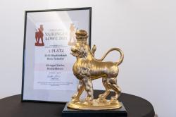 """29. """"Vaihinger Löwe – Internationaler Preis für Lemberger"""" 2021 geht…"""
