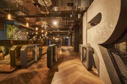 Club meets Gym: JOHN REED Fitness Music Club kommt nach…