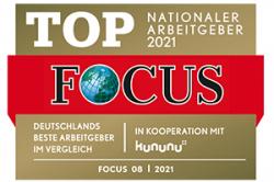 Die Lohnsteuerhilfe Bayern (Lohi) zählt zu den TOP Arbeitgebern