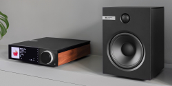 Cambridge Audio Evo: Elegante All-in-One-Player sorgen für britische Klangkunst im…