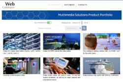 Übersichtlich, intuitiv, funktional: Neuer Webkatalog für Draka-Kabel