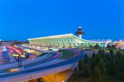 Beispiel Washington Dulles International Airport: Wie Flughäfen das Reisen für…
