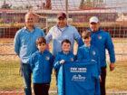 Sportsponsoring: Flavura Kaffee und Vending ist Sponsor der Kinderfußballmannschaft des…