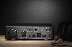 Violectric DHA V590² und DHA V380²: handgefertigte Kopfhörerverstärker mit integriertem…