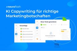 KI im Copywriting: Was funktioniert bereits heute?