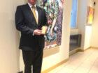 Degussa Goldhandel zeigt Flagge in Augsburg: Neue Schließfächer – neuer…