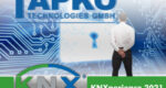 TAPKO: KNXperience – digitale KNX Online-Messe