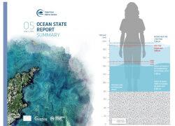 Meeresspiegel steigt weiter an – Copernicus Marine Service veröffentlicht neuen Ocean State Report
