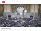 Neuer SD-WAN-Service von CBXNET bei Bundestagswahl