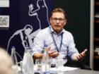 Patrick Freudiger auf dem Confare Swiss #CIOSUMMIT