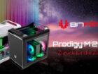 BitFenix Prodigy M 2022: Zurück für die Zukunft