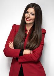 Irena Markovic: Erfolgreich im Beruf und Leben? Mit dem richtigen…