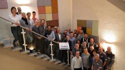 Die Digitalisierungsabteilung der 4finance Lux AG sammelt 10 000 Euro…