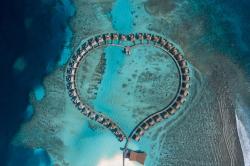 Radisson Blu Resort Maldives lässt Traumhochzeit wahr werden