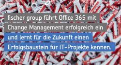 Mit Change Management von Net at Work zum Erfolg: Office…
