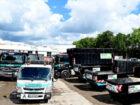 Illegale Abfallentsorgung mit Containerdienst verhindern