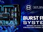 der8auer Burst-Fire: German Engineered Perfection