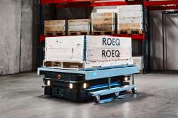 ROEQ präsentiert zwei neue Produkte