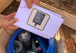 Wein-Schatzsuche in der Pfalz: Eventtipp für Weinfreunde