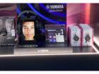 Yamaha zeigt das aktuelle Kopfhörer Line-up auf besondere Art: innovative…