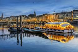 Adventszauber – Basel im Winter