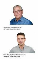 SEPPmail ab sofort mit neuer Vertriebsniederlassung in Aschaffenburg
